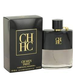 Ch Prive Eau De Toilette Spray By Carolina Herrera - ModaLtd Beauty