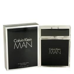 Calvin Klein Man Eau De Toilette Spray By Calvin Klein - ModaLtd Beauty