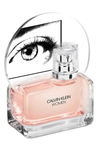 Calvin Klein Woman Eau De Parfum Spray
