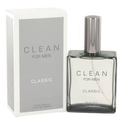 Clean Men Eau De Toilette Spray By Clean - ModaLtd Beauty