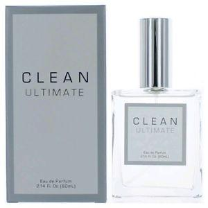 Clean Ultimate Eau De Parfum Spray By Clean