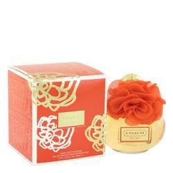 Coach Poppy Blossom Eau De Parfum Spray By Coach - ModaLtd Beauty