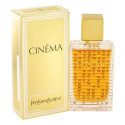 Cinema Eau De Parfum Spray By Yves Saint Laurent - ModaLtd Beauty
