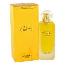 Caleche Soie De Parfum Spray By Hermes - ModaLtd Beauty