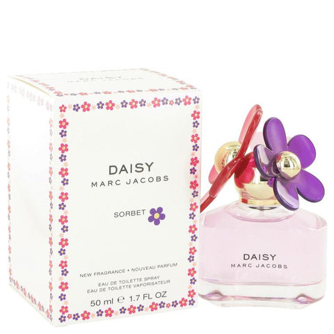 Daisy Sorbet  Eau De Toilette Spray 1.7 oz by Marc Jacobs