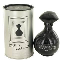 Dalimix Black Eau De Toilette Spray By Salvador Dali - ModaLtd Beauty