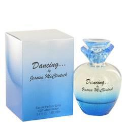 Dancing Eau De Parfum Spray By Jessica McClintock - ModaLtd Beauty