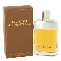 Davidoff Adventure Eau De Toilette Spray By Davidoff - ModaLtd Beauty