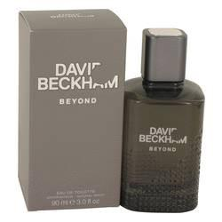 David Beckham Beyond Eau De Toilette Spray By David Beckham - ModaLtd Beauty