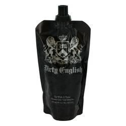 Dirty English Shower Gel By Juicy Couture - ModaLtd Beauty