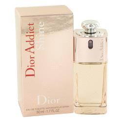 Dior Addict Shine Eau De Toilette Spray By Christian Dior - ModaLtd Beauty