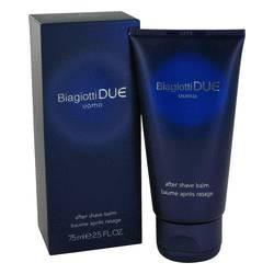 Due After Shave Balm By Laura Biagiotti - ModaLtd Beauty