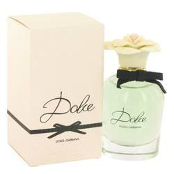 Dolce Eau De Parfum Spray By Dolce & Gabbana - ModaLtd Beauty