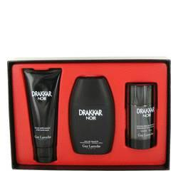 Drakkar Noir Gift Set By Guy Laroche - ModaLtd Beauty