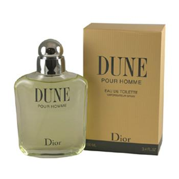 Dune Eau De Toilette Spray For Men By Christian Dior - ModaLtd Beauty