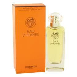 Eau D'hermes Eau De Toilette Spray By Hermes - ModaLtd Beauty