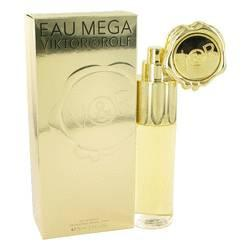 Eau Mega Eau De Parfum Spray By Viktor & Rolf - ModaLtd Beauty  - 3