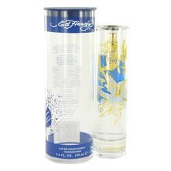 Ed Hardy Love Is Eau De Toilette Spray By Christian Audigier - ModaLtd Beauty