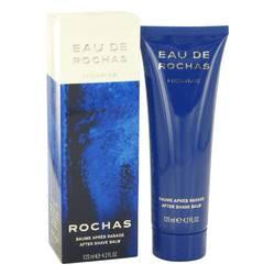 Eau De Rochas After Shave Balm By Rochas - ModaLtd Beauty