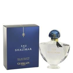 Eau De Shalimar Eau De Toilette Spray 3.0 Oz  By Guerlain - ModaLtd Beauty