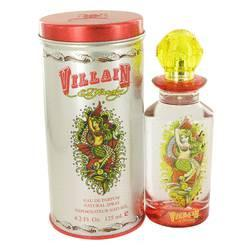 Ed Hardy Villain Eau De Parfum Spray By Christian Audigier - ModaLtd Beauty