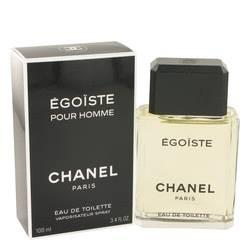Egoiste Eau De Toilette Spray By Chanel - ModaLtd Beauty