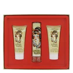 Love & Luck Gift Set By Christian Audigier - ModaLtd Beauty