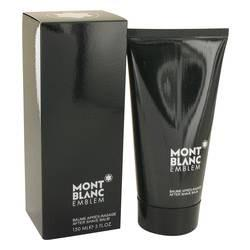 Montblanc Emblem After Shave Balm By Mont Blanc - ModaLtd Beauty