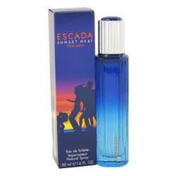 Escada Sunset Heat Eau De Toilette Spray By Escada - ModaLtd Beauty