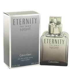 Eternity Night Eau De Toilette Spray (Limited Edition) By Calvin Klein - ModaLtd Beauty