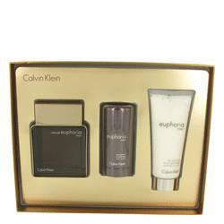Euphoria Intense Gift Set By Calvin Klein - ModaLtd Beauty