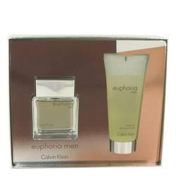 Euphoria Gift Set By Calvin Klein - ModaLtd Beauty  - 1