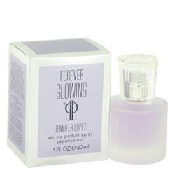 Forever Glowing Eau De Parfum Spray By Jennifer Lopez - ModaLtd Beauty