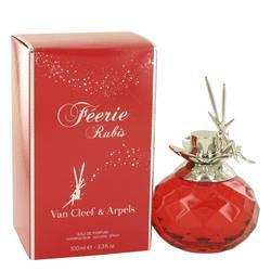 Feerie Rubis Eau De Parfum Spray By Van Cleef & Arpels - ModaLtd Beauty