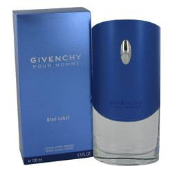 Givenchy Blue Label After Shave By Givenchy - ModaLtd Beauty
