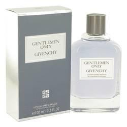 Gentlemen Only After Shave By Givenchy - ModaLtd Beauty