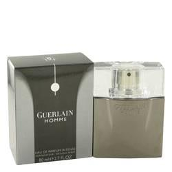 Guerlain Homme Intense Eau De Parfum Spray By Guerlain - ModaLtd Beauty