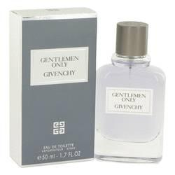Gentlemen Only Eau De Toilette Spray By Givenchy - ModaLtd Beauty  - 1
