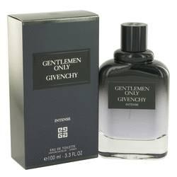 Gentlemen Only Intense Eau De Toilette Spray By Givenchy - ModaLtd Beauty