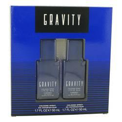 Gravity Gift Set By Coty - ModaLtd Beauty