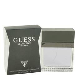 Guess Seductive Eau De Toilette Spray By Guess - ModaLtd Beauty