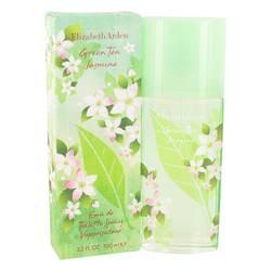 Green Tea Jasmine Eau De Toilette Spray By Elizabeth Arden - ModaLtd Beauty