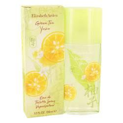 Green Tea Yuzu Eau De Toilette Spray By Elizabeth Arden - ModaLtd Beauty