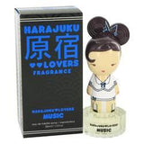 Harajuku Lovers Music Eau De Toilette Spray By Gwen Stefani - ModaLtd Beauty  - 2