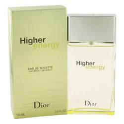 Higher Energy Eau De Toilette Spray By Christian Dior - ModaLtd Beauty