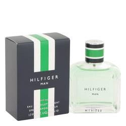 Hilfiger Man Sport Eau De Toilette Spray By Tommy Hilfiger - ModaLtd Beauty