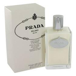 Infusion D'homme After Shave Balm By Prada - ModaLtd Beauty