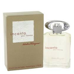Incanto Eau De Toilette Spray By Salvatore Ferragamo - ModaLtd Beauty  - 1