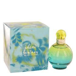 Island Fantasy Eau De Toilette Spray By Britney Spears - ModaLtd Beauty