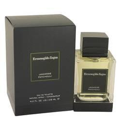 Javanese Patchouli Eau De Toilette Spray By Ermenegildo Zegna - ModaLtd Beauty